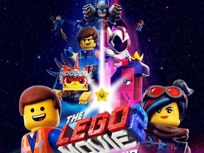 The Lego Movie 2: The Second Part -A Follow-up