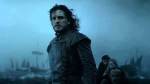 Winter is Coming: Game of Thrones Season 5