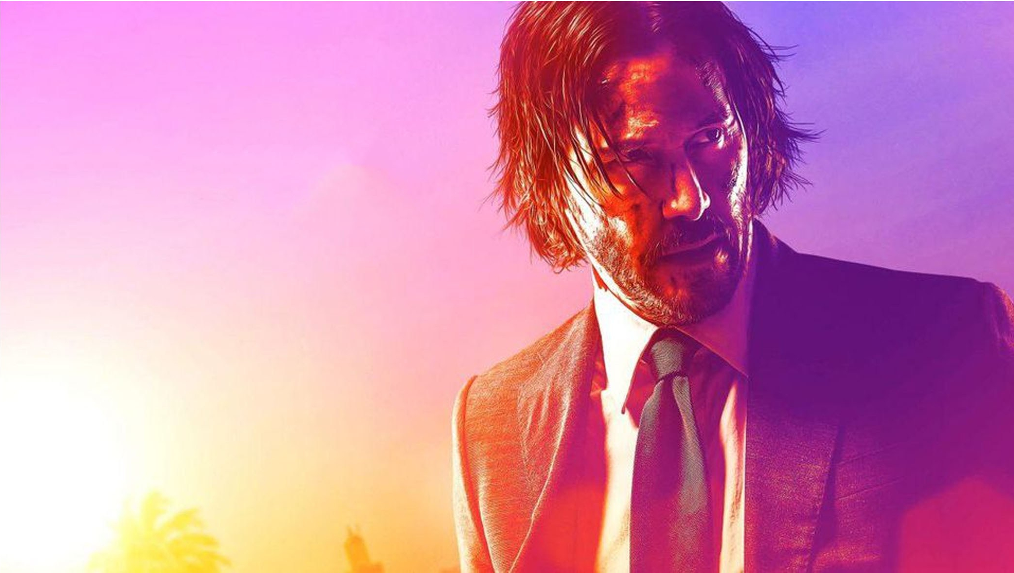 Shorty: John Wick: Chapter 3 – Parabellum