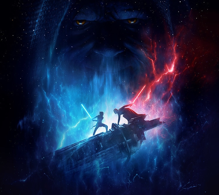 Star Wars Episode IX: The Rise of Skywalker – An Underwhelming Finale.