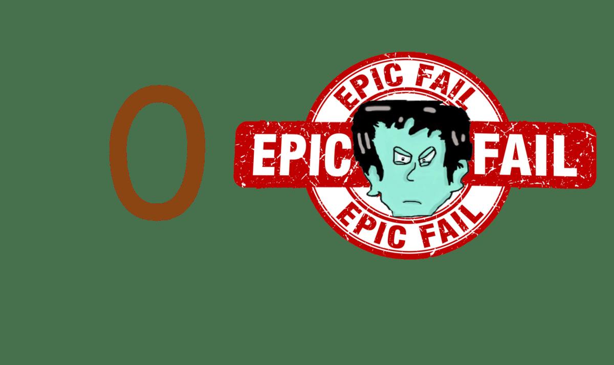 0 to zero