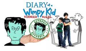 Diary of a Wimpy Kid: Rodrick Rules Review