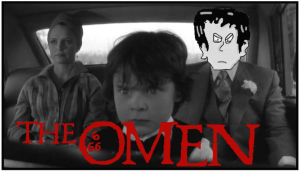 Halloween Request: The Omen