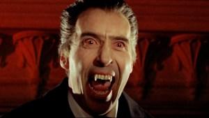 Halloween Request: Dracula (1958)