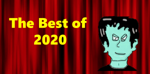 Top 10 Best Movies of 2020