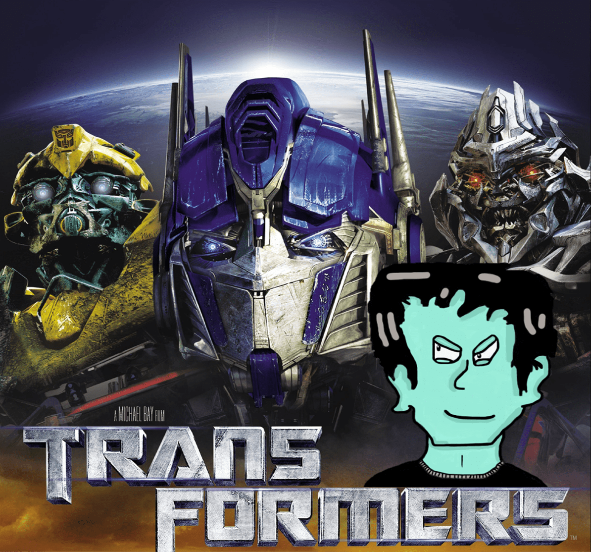 Transformers (2007) Review