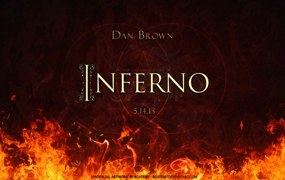 Dan Brown's Inferno | Review |