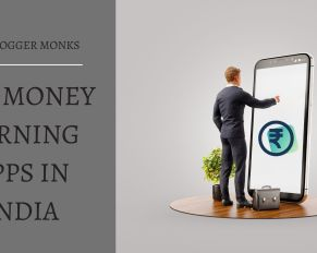 top 7 money earning apps in India