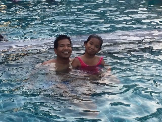 yman and shane pool
