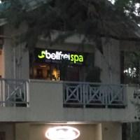 Rejuvenated @ Belfrei Spa (My Baguio 2017 Diary)