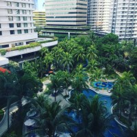A Luxurious Family Staycation:  A Review of Edsa Shangri-la Manila