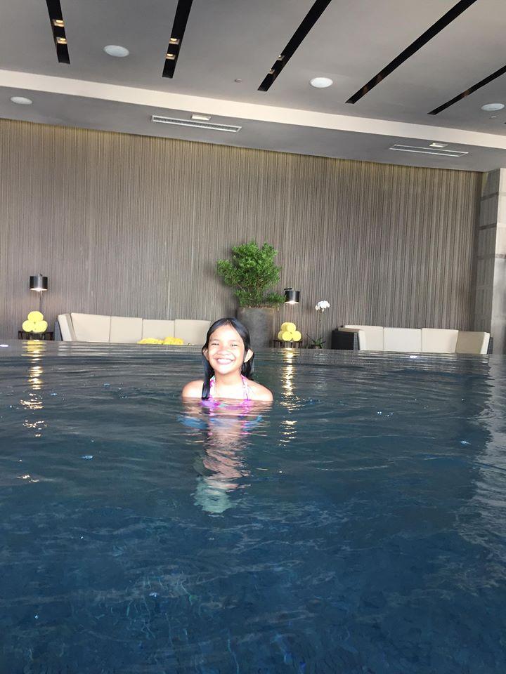 shane swim