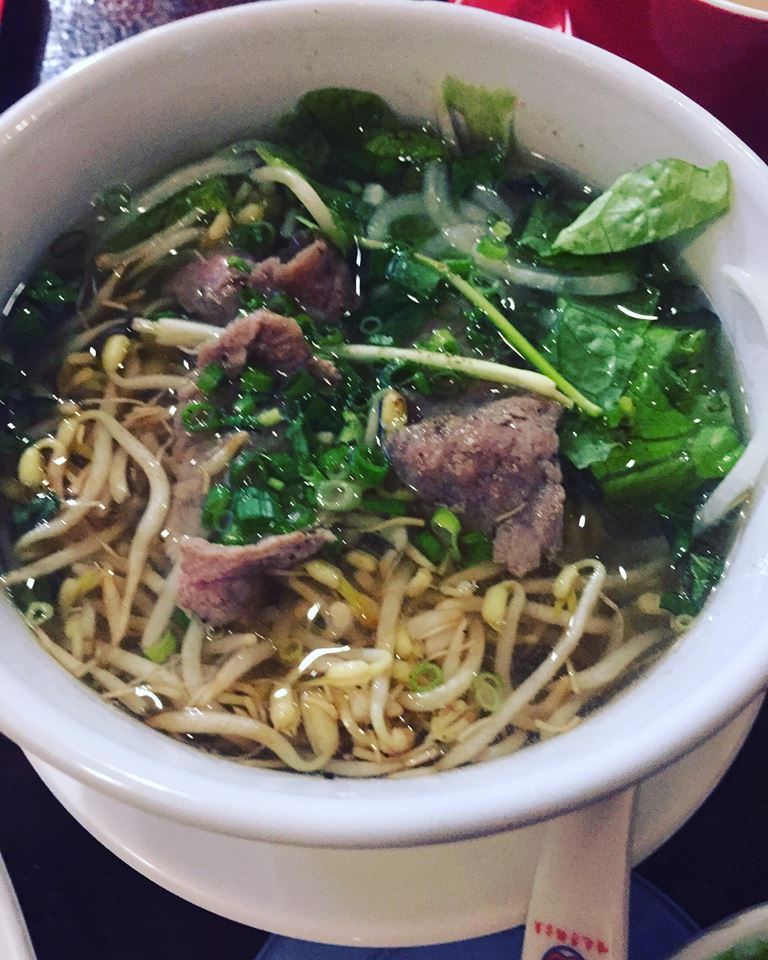 Pho No.from Ban Be Ca Phe Antipolo