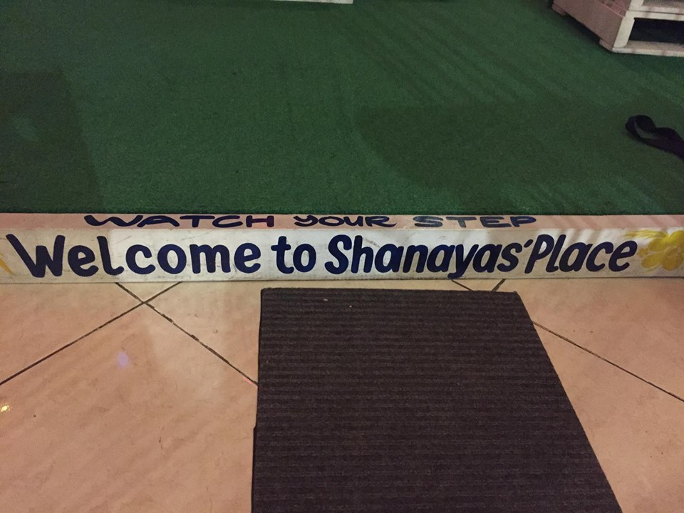 shanayas place.at Ban Be Ca Phe Antipolo