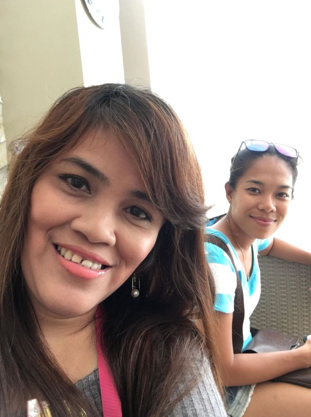 with Ms. Sheelo of BPHT
