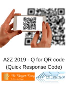 a2z-of-qr-code