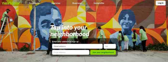 nextdoor Online Sites For Selling And Buying