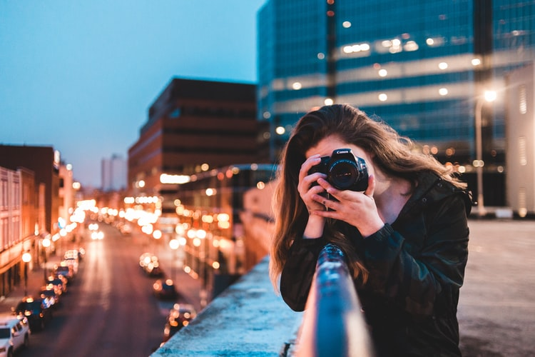 How To Make Money From Your Travel Photography Blog