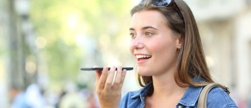 Voice Search Content Optimization How to get digital marketing jobs