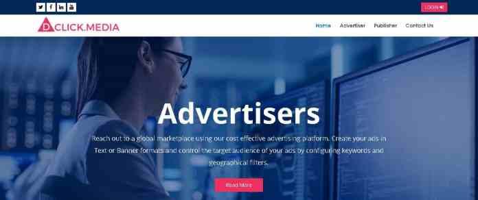 adclick media Best google Adsense Alternatives