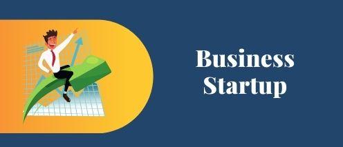 business startup quick way to make money