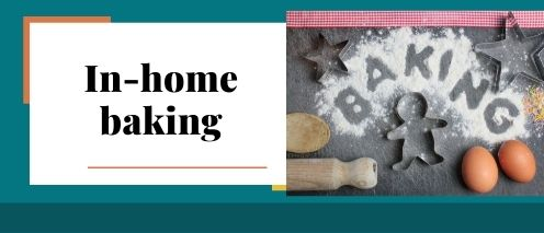 in home baking legitimate work from home jobs