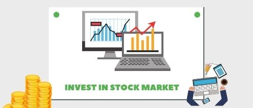 invest in stock market online jobs for moms