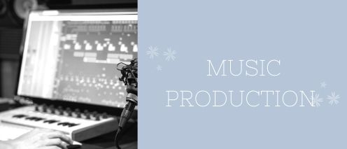 music production best stay at home jobs