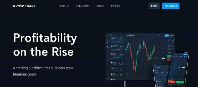 olymp trade Best money making apps