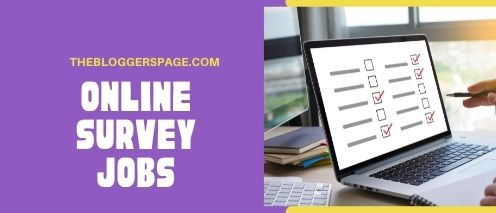 online survey jobs online typing jobs from home