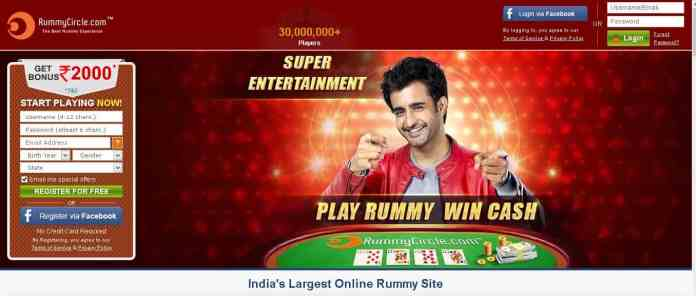 rummy Best money making apps