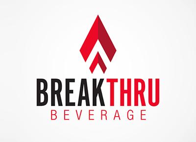 Breakthru Beverage South Florida Bloggers Sponsor logo