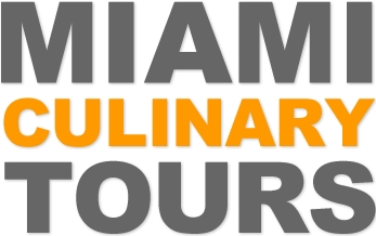 logo miami culinary tours