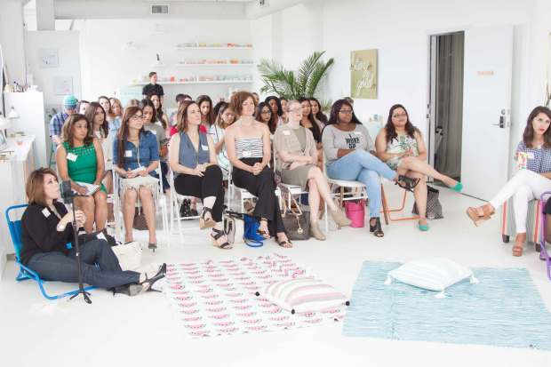 The Blogger Union by Lipstick and Brunch© 0 (4)