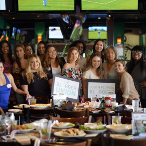 June 2016 South Florida Bloggers Meetup was all about Trademarking!