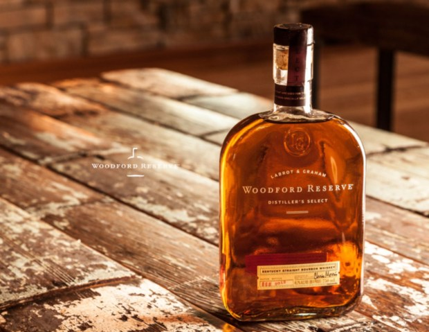 How to host a bourbon wheel tasting with Elizabeth Master Taster of Woodford Reserve Bourbon. Click to read more or pin and save for later!