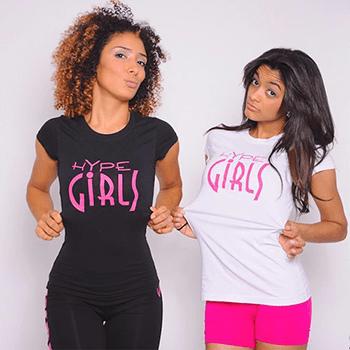 hype-girls