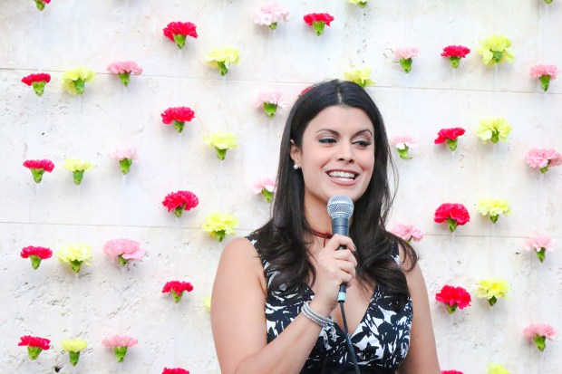 South Florida Bloggers Awards Roxy NBC6