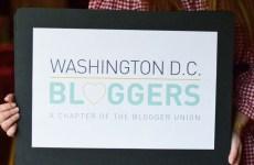 DC Bloggers June Meetup Gallery
