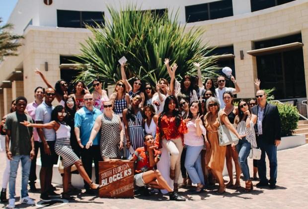 Miami Bloggers Meetup