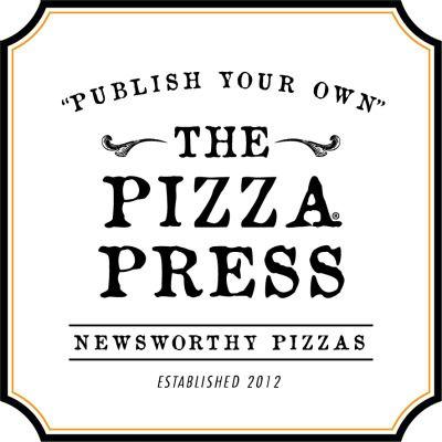 The Pizza Press Orlando Bloggers Sponsor