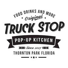 The Truck Stop Restaurant Orlando