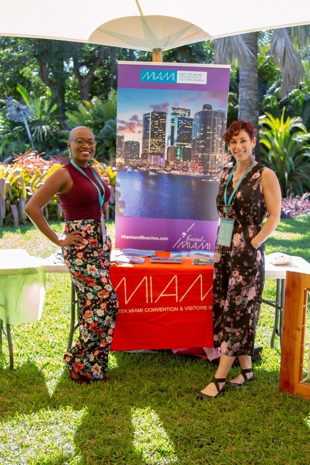 Top Miami Bloggers 2018 - South Florida Blogger Awards - Greater Miami Convention and Visitors Bureau