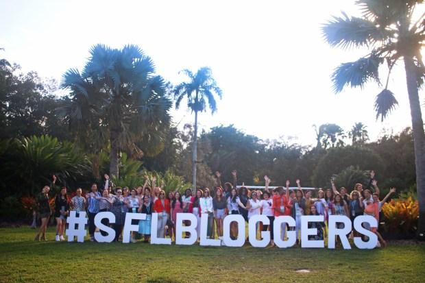 Top Miami Bloggers 2018 - South Florida Blogger Awards - Photo Opp by Dapper Animals