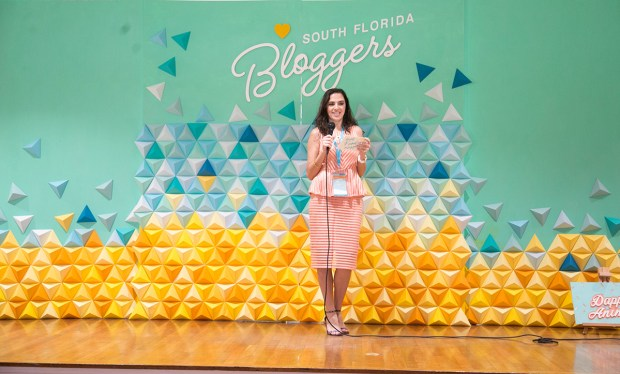 Top Miami Bloggers 2018 - South Florida Blogger Awards - Your Helpful Foodie