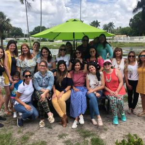 South Florida Mom Bloggers April 2019 Meetup