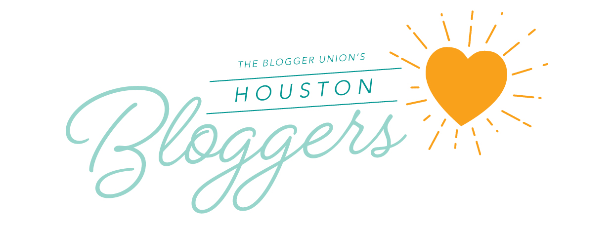 I'm part of the Houston Blogger Union