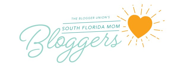 Miami Mom Bloggers South Florida Chapter of The Blogger Union Member Badge