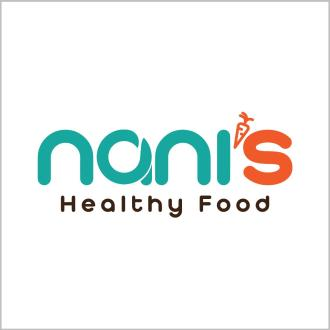 Nani's Healthy Food Sponsors the South Florida Mom Bloggers