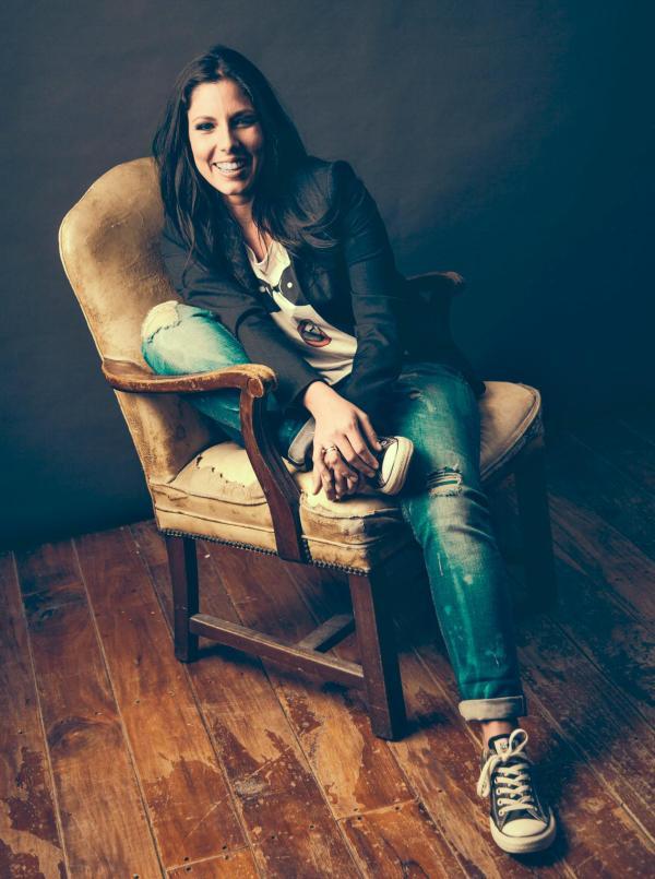 South Florida Mom Bloggers Speaker Michelle Dernersissian